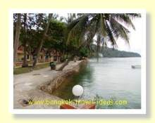 Best Bangkok beaches abound on Koh Chang