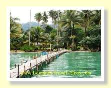 Ko Kut is one of Thailands best islands