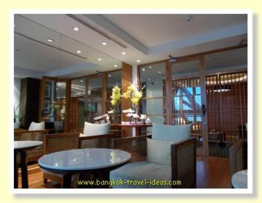 Thai Airways Royal Orchid Spa