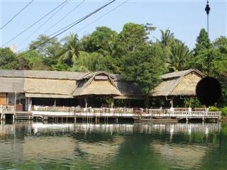 AANA resort Koh Chang