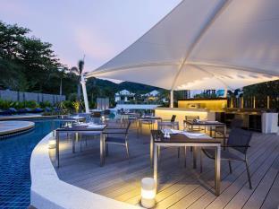 Novotel Phuket Karon beach makes a great stay in Phuket