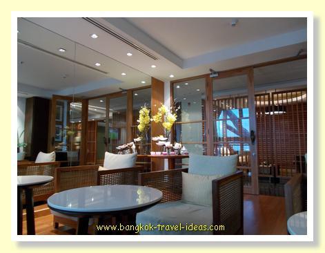 Thai Airways Royal Orchid Spa