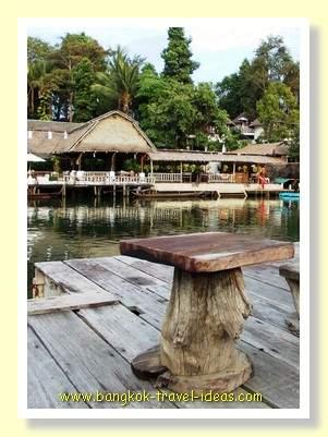 AANA Hotel from Baan Rim Nahm