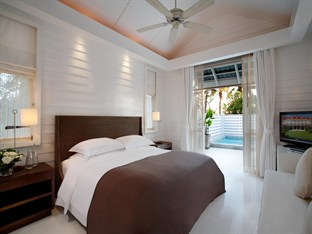Comfortable rooms at the Centara Grand Hua Hin