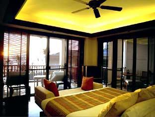 Exclusive rooms at the Centara Grand Beach Resort Krabi