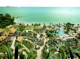 Mirage Beach Resort in Pattaya