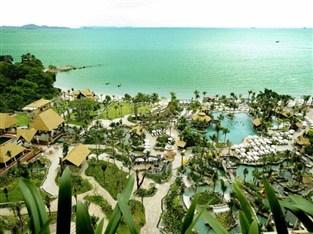 Mirage Beach Resort in Pattaya
