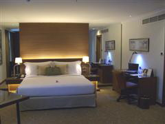 Dusit Princess Hotel Suite