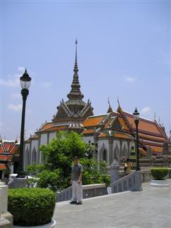Grand Palace Chakri
