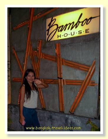 Bamboo House Karon Beach