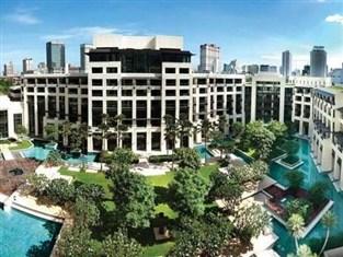Kempinski Residences Siam Bangkok