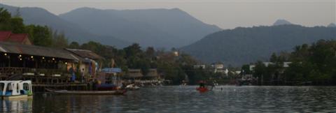 Klong Prao in idyllic Koh Chang