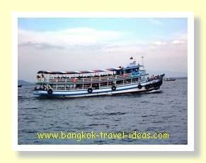 Ko Lan for beaches close to Bangkok