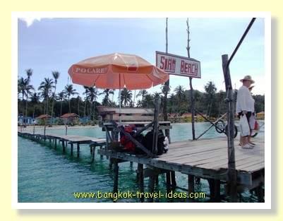 Siam Beach Resort, Koh Kood