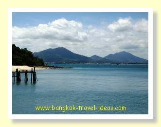 See the best Bangkok beaches on Koh Samet