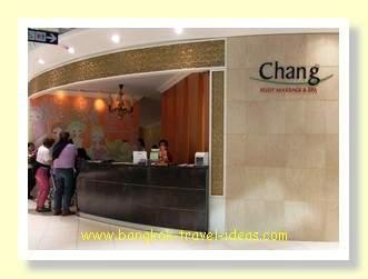 Chang Massage and Spa