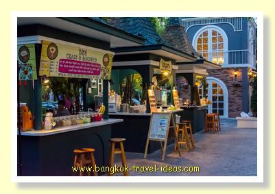 Daily coffee at Pickadaily Bangkok