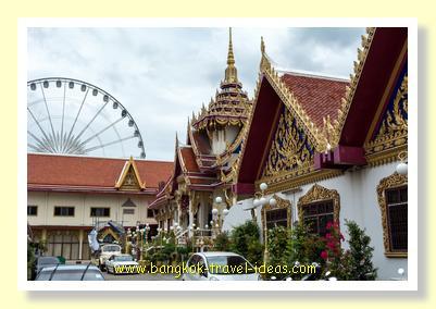 Wat Ratcha Singorn