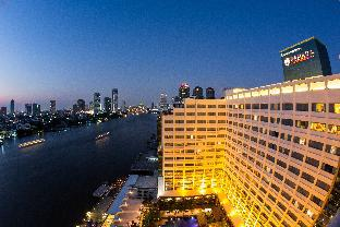 Bangkok Riverside has some of the best places to stay in Bangkok for couples