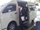 Regent Suvarnabhumi Hotel transfer shuttle bus