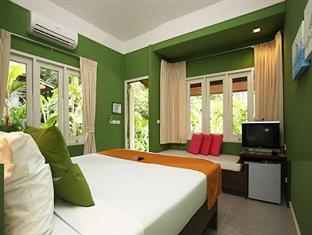 Beach hotels in Koh Samet