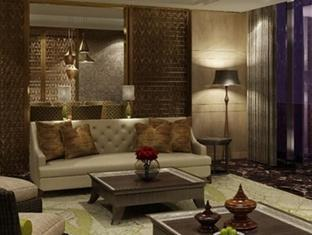 Siam Kempinski Royal suite