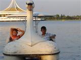 suan luang boat