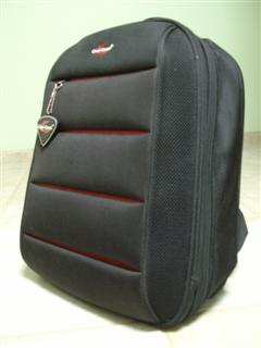Coni Cocci laptop bag from Pantip Plaza
