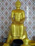 Wat Bang Phli Yai Nai buddhist temple