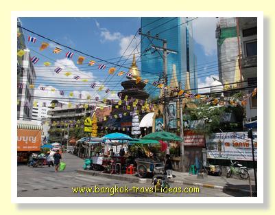 Wat Pasi from Ekkamai 23