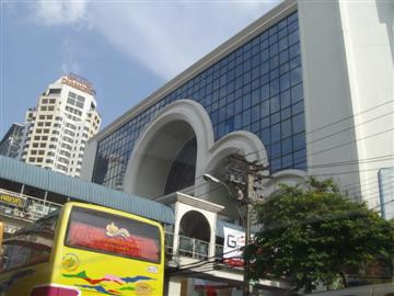 Pantip plaza is in the Bangkok shopping guide
