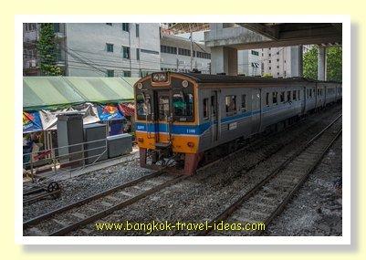 Bangkok train
