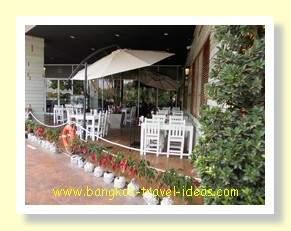 Bangkok Seafood Restaurant at Paseo Mall Bangkok