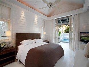 Comfortable rooms at the Centara Grand Hua Hin
