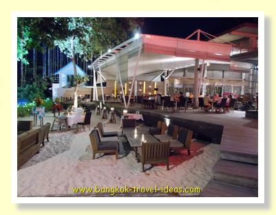 Sai Kaew Beach Resort on Koh Samed