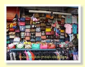 Korat handbags