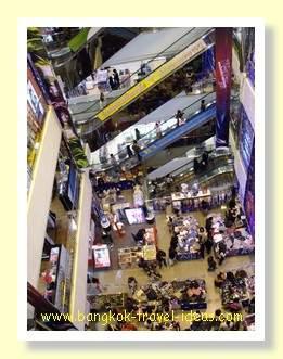 Korat shopping mall