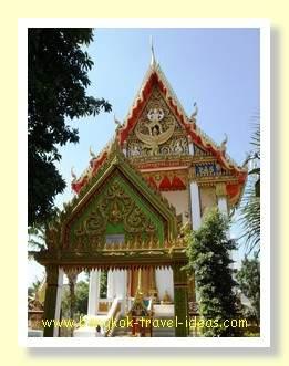 Wat Prok gateway