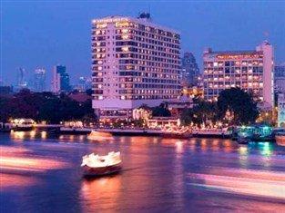 Exclusive Mandarin Oriental hotel in Bangkok