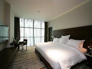 S31 Sukhumvit Hotel guest room