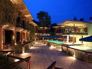 Best Bangkok beach resort on Koh Samed