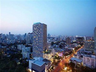 Two and thee bedroom suites in the Sukhumvit area of Bangkok